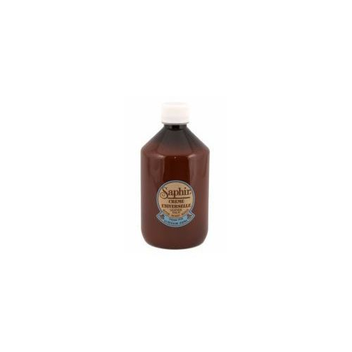 Saphir Creme universelle 500ml balsam krem uniwersalny do skór (3324010905009)
