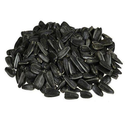 Słonecznik czarny gruby 5 kg