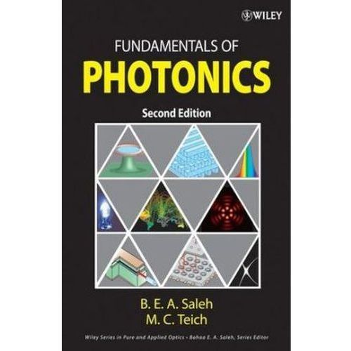 Fundamentals of Photonics (9780471358329)