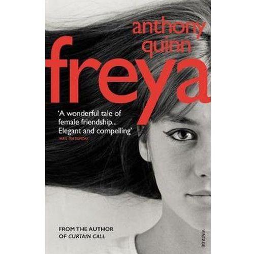 Freya, Vintage