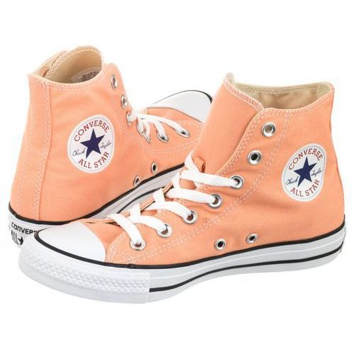 Trampki Converse Chuck Taylor All Star HI 155567C Sunset Glow (CO294-a), w 8 rozmiarach
