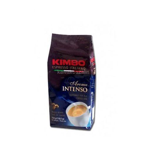Kawa ziarnista KIMBO 8002200601218 250 g- natychmiastowa wysyłka, ponad 4000 punktów odbioru!, 457