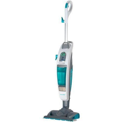 Odkurzacz CONCEPT Perfect Clean CP3000 3w1 + DARMOWY TRANSPORT!