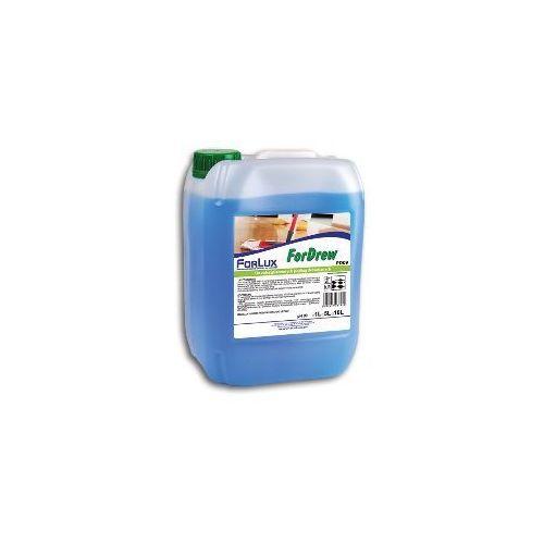 Preparat do mycia i pielęgnacji podłóg drewnianych 5 l pd 509 marki Forlux
