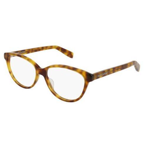 Saint laurent Okulary korekcyjne sl 171 004