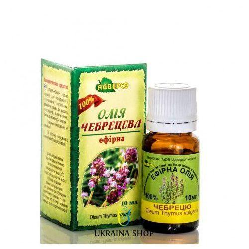 Olejek tymiankowy, 100% naturalny, 10 ml marki Aromatika