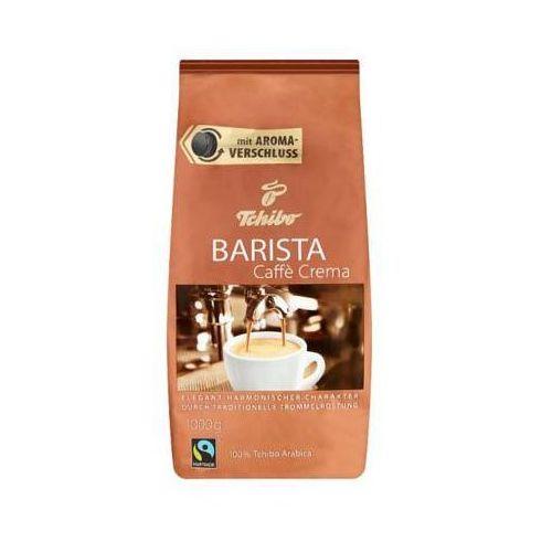TCHIBO 1kg Barista Caffe Crema Kawa ziarnista