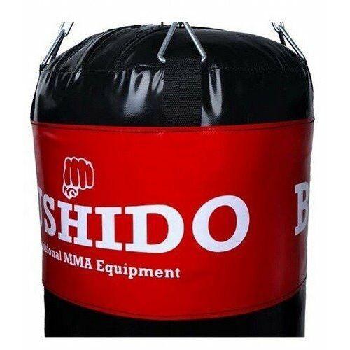 Bushido Worek treningowy bokserski dbx pełny 180 mocny 60 kg (5902539011616)