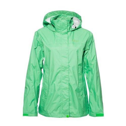 Marmot PRECIP Kurtka Outdoor pop green - produkt dostępny w Zalando.pl