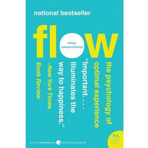 Flow, English edition