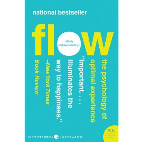 Flow, English edition (9780061339202)