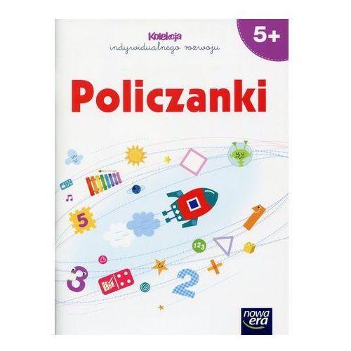 Pięciolatki. Policzanki. Kolekcja indywidualnego rozwoju Anna Pawłowska-Niedbała