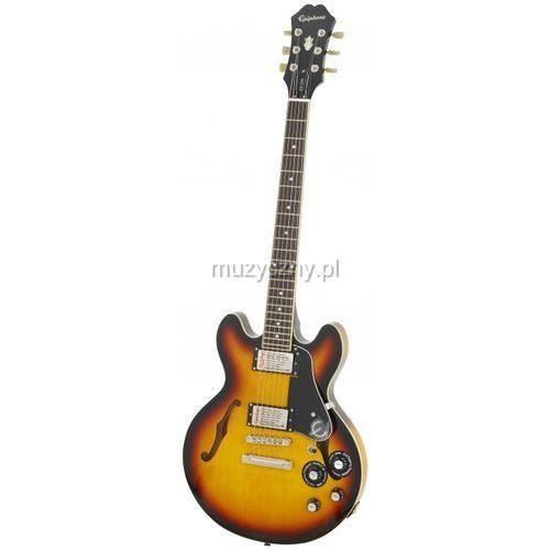 Epiphone ES 339 PRO VS gitara elektryczna