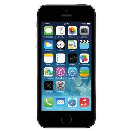 Telefon Apple iPhone 5s 32GB, wyświetlacz 1136 x 640pix