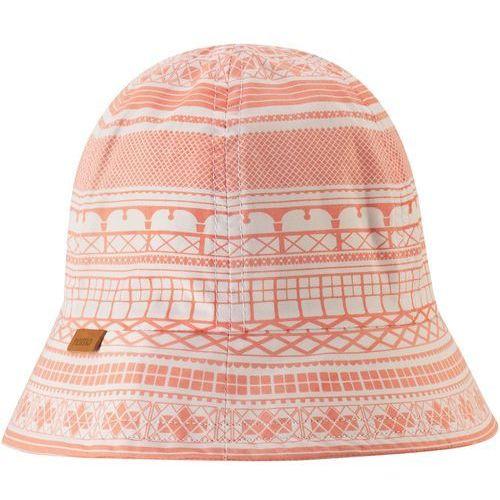 Reima kapelusz dziewczęcy Soutaa 56 łososiowy