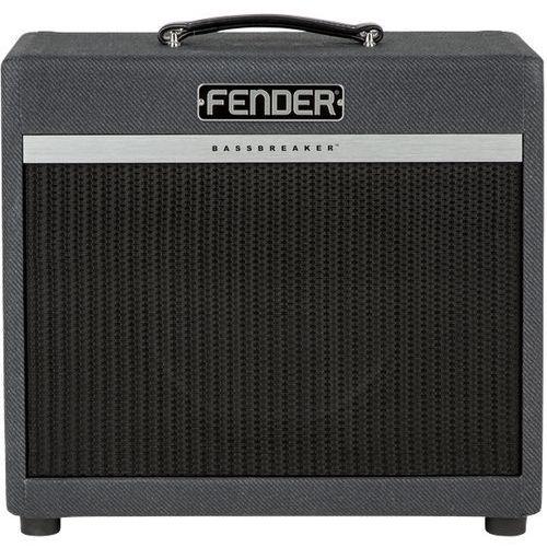 bassbreaker 112 enclosure marki Fender