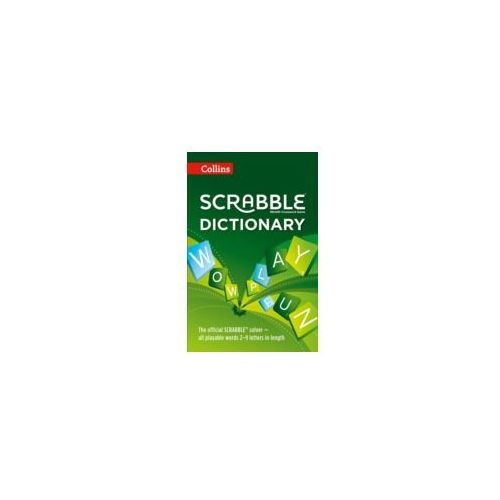 Collins Scrabble Dictionary, Collins Dictionaries