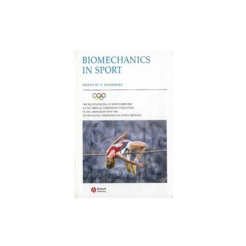 Encyclopaedia of Sports Medicine: An IOC Medical Commission Publication