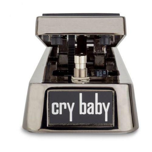 gcb95sc - cry baby - original wah - special editon, smoked chrome marki Dunlop