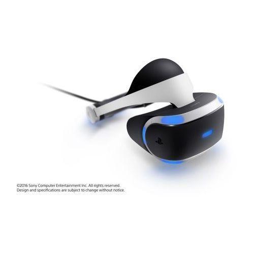 playstation vr >> bogata oferta - super promocje - darmowy transport od 99 zł sprawdź! marki Sony