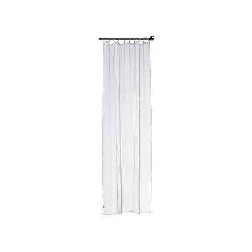 Firana na taśmie atria 140 x 260 cm biała marki Inspire