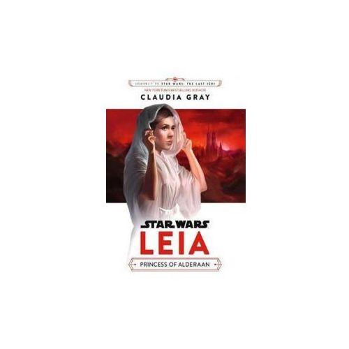 Star Wars: Leia: Princess of Alderaan