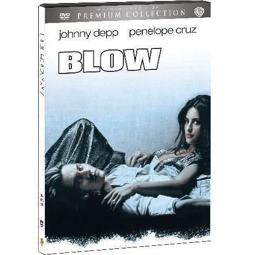 Blow (dvd) - darmowa dostawa kiosk ruchu marki Ted demme