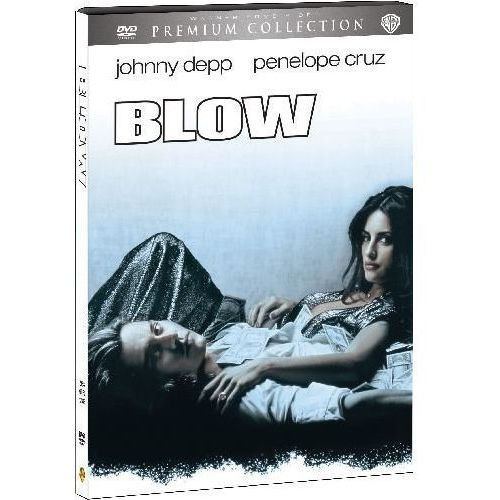 Blow (DVD) - Ted Demme DARMOWA DOSTAWA KIOSK RUCHU