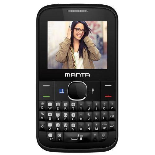 Smartfon Manta TEL2201 z aparatem 0.3Mpix