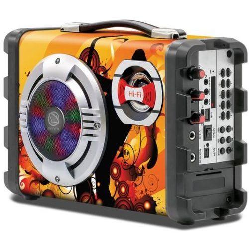 Power audio MANTA SPK1001 Helios + Zamów z DOSTAWĄ JUTRO! + DARMOWY TRANSPORT! (5902510604301)