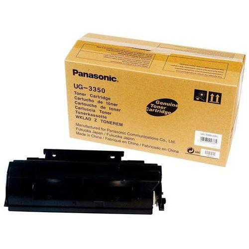 Panasonic Wyprzedaż oryginał toner uf-585/595/790, pudełko otwarte