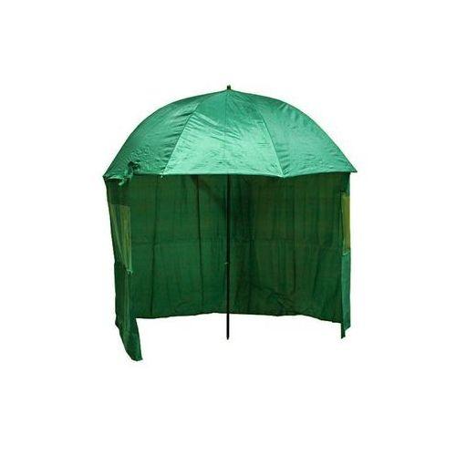 Parasol wędkarski z osłoną namiot wędkarski 240cm