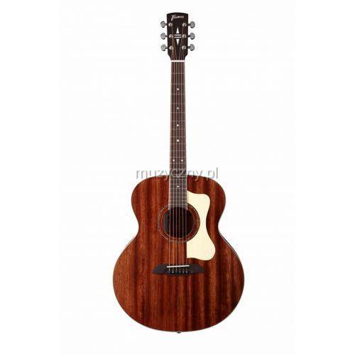 Framus fj 14m natural satin gitara akustyczna