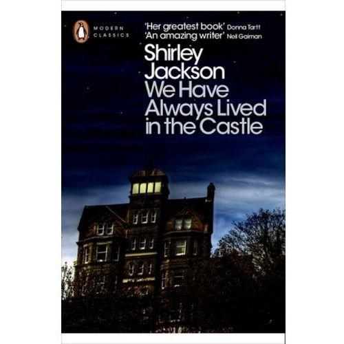 We Have Always Lived in the Castle (176 str.)