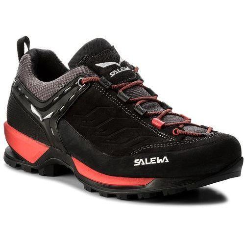Trekkingi SALEWA - Mtn Trainer 63470-0979 Black Out/Bergot