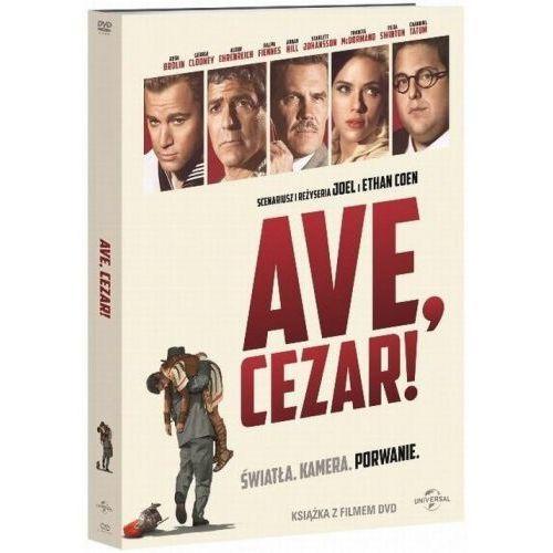 Mcd Ave cezar (płyta dvd)