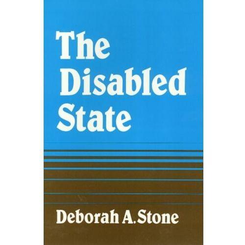 Disabled State Stone, Deborah