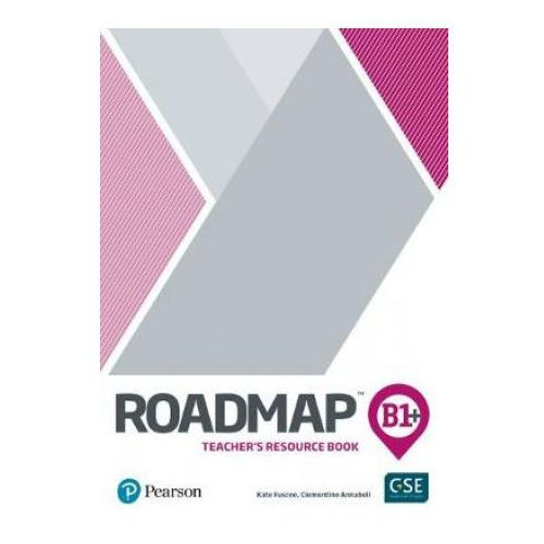 Roadmap B1+ TB/DigitalResources/AssessmentPackage pk (9781292228280)