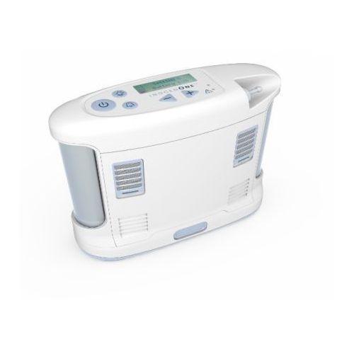 Koncentrator tlenu przenośny Inogen One G3 Tylko 2,2 kg i do 12 godzin pracy