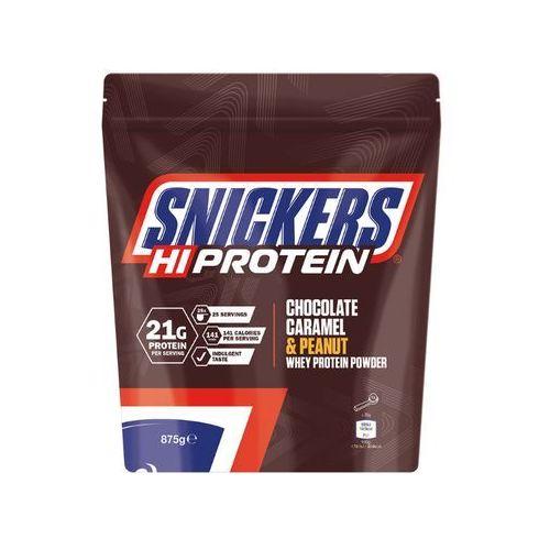 Mars Snickers Hi Protein Whey Powder 875 g (5060402909269)