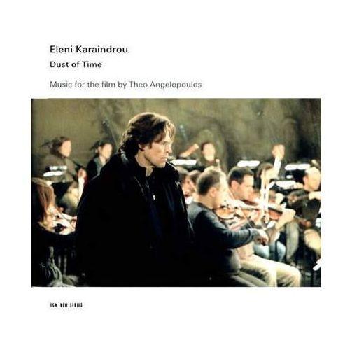DUST OF TIME (MUSIC FOR THE FILM) - Eleni Karaindrou (Płyta CD), 4766766
