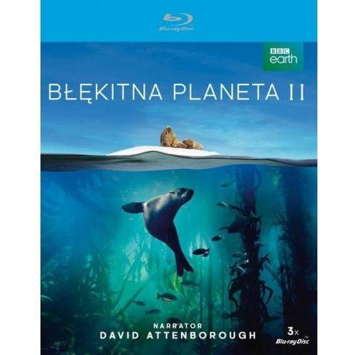 Błękitna planeta 2 marki Best film