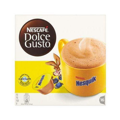 NESCAFE 16 kapsułek DOLCE GUSTO Nesquik Kakao w kapsułkach