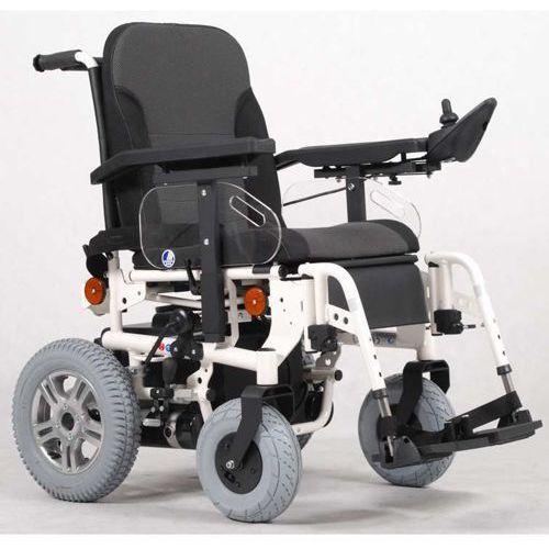 Terenowy wózek elektryczny Squod. z kategorii Wózki inwalidzkie