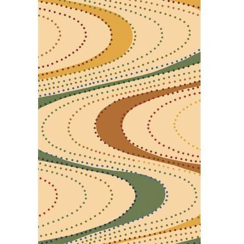 Agnella Dywan avant-garde collection dune krem 200x300