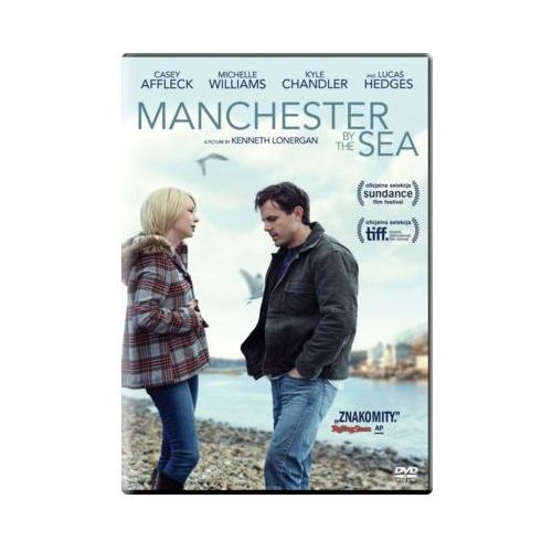 Imperial cinepix Manchester by the sea (dvd) (5903570159794)