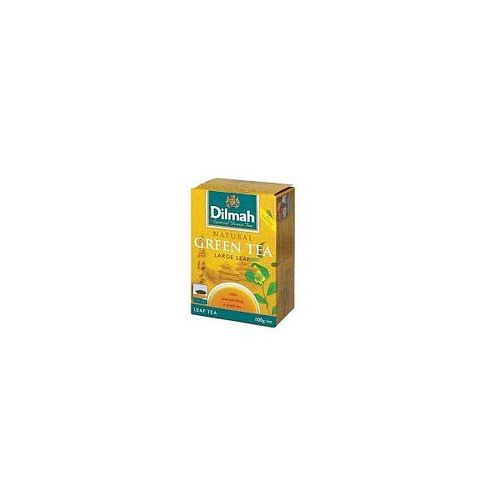 Herbata liściasta pure green tea 100g marki Dilmah
