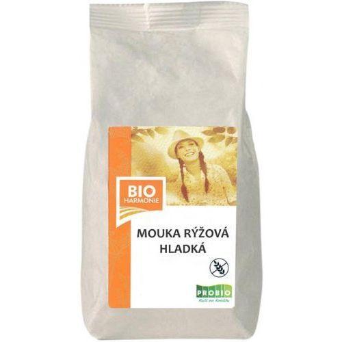Mąka ryżowa (drobno mielona) bezglutenowa BIO 300g Bio Harmonie