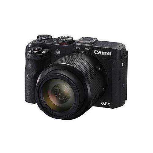 Canon PowerShot G3 [zasilanie: akumulator]