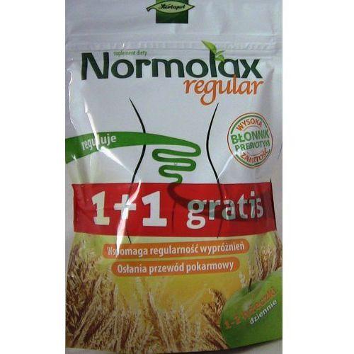 Normolax Regular 100G 1+1 Gratis (5900956501802)